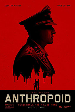Anthropoid-50