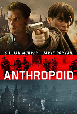Anthropoid-52