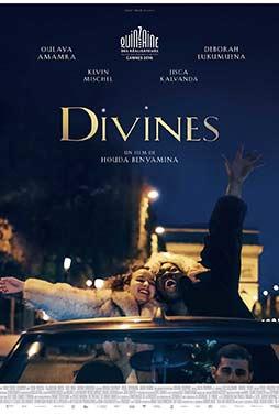 Divines-50