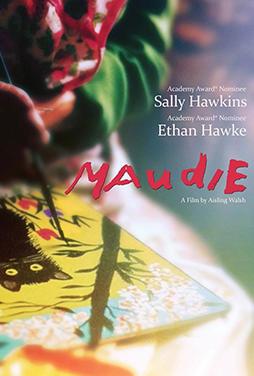 Maudie-52