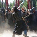Οι Μαχητές του Θρόνου