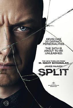Split-50