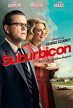 Suburbicon-53