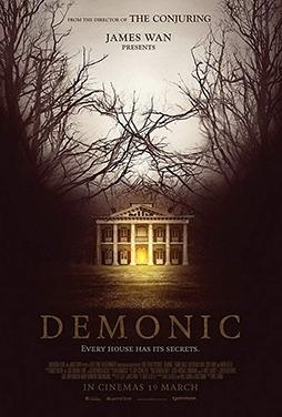 Demonic-50