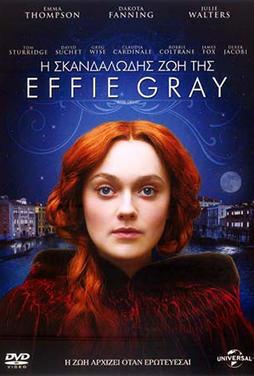 Effie-Gray