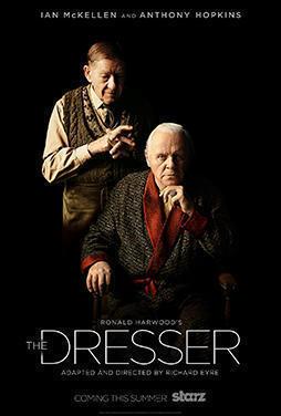 The-Dresser-2015