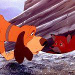 Η Αλεπού και το Λαγωνικό ⭐