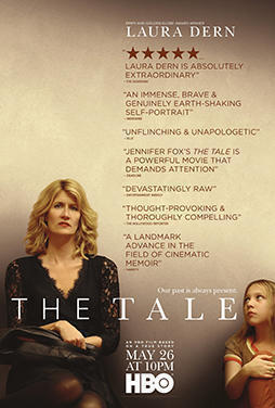 The-Tale