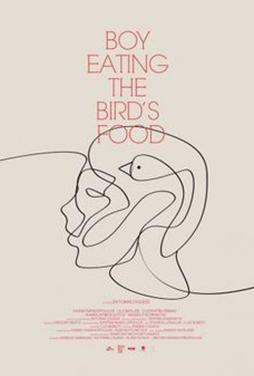 Boy-Eating-the-Birds-Food-52