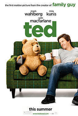 Ted-52