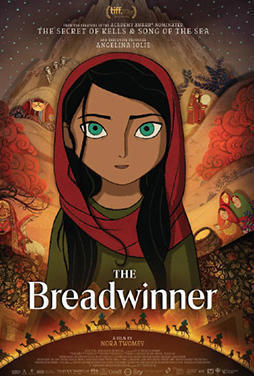 The-Breadwinner