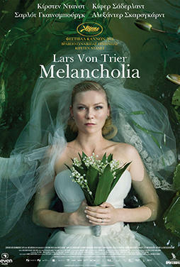 Melancholia-2011