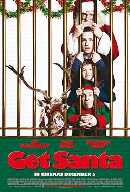 Get-Santa-50