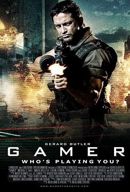 Gamer-52