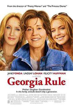 Georgia-Rule-50