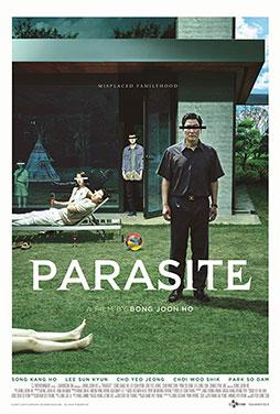 Parasite-50