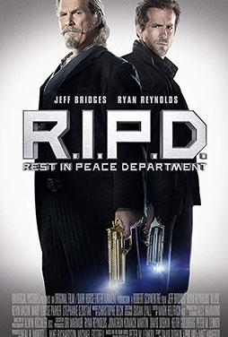 R-I-P-D-50
