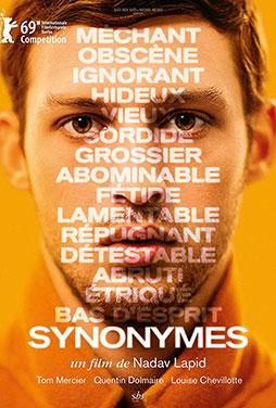 Synonymes-51
