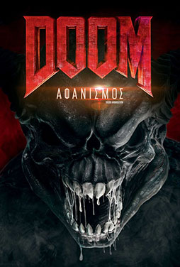 Doom-Annihilation