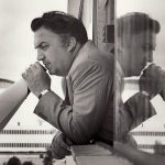 «Top-10» Files Δημιουργών: Federico Fellini