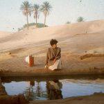 Τσάι στη Σαχάρα
