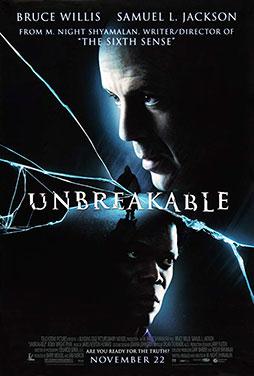 Unbreakable-50