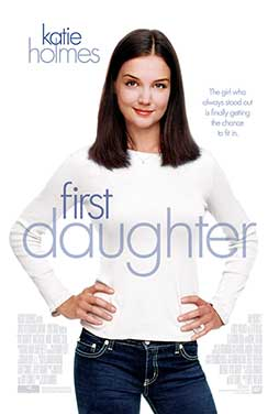 First-Daughter