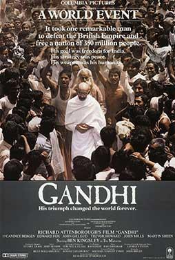 Gandhi-50