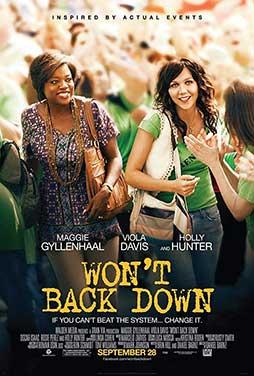 Wont-Back-Down