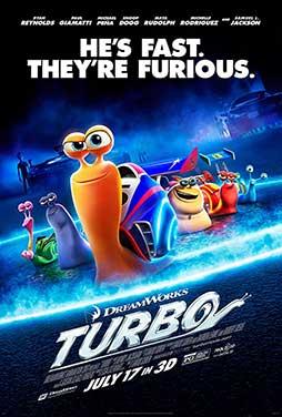Turbo-50