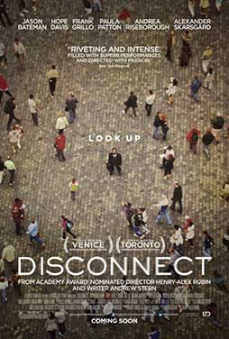Disconnect-50