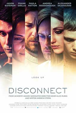 Disconnect-51