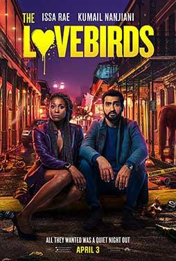 The-Lovebirds