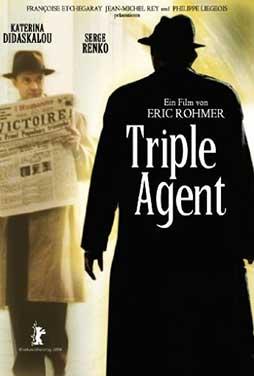 Triple-Agent-51
