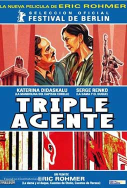 Triple-Agent-52