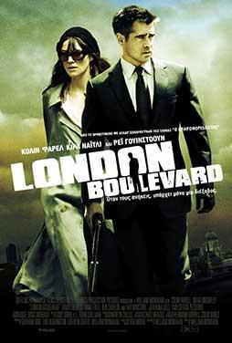 London-Boulevard