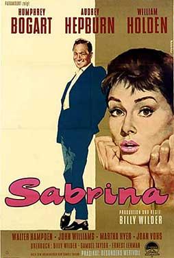 Sabrina-1954-57