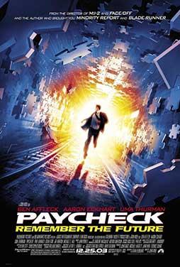 Paycheck-52